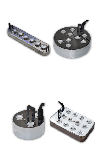 Ultradźwiękowe generatory mgły - produkty Bestairtech
