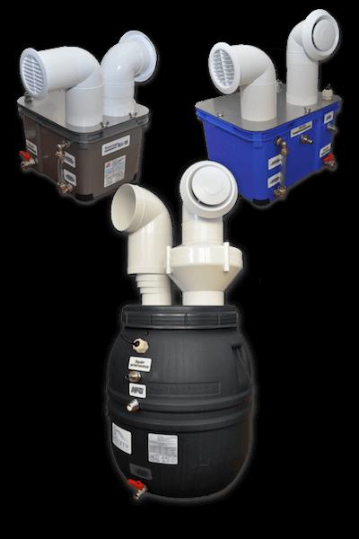 Profesjonalne nawilżacze powietrza - produkty Bestairtech
