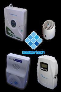Ozonator powietrza. Ozonator wody. Jonizator powietrza. Oczyszczacz powietrza, wody, żywności.