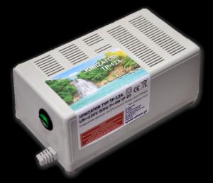 oczyszczacz powietrza jonizator ozonator tp-12a