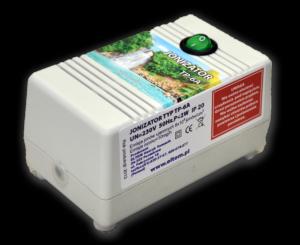 oczyszczacz powietrza jonizator ozonator tp-6a