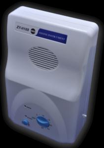 ozonator powietrza z funkcją jonizacji ZY-H103