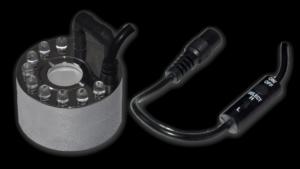 ultradźwiękowy generator mgły CH24-B(RYB)