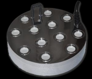 ultradźwiękowy generator mgły DK12-36