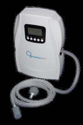 Ozonator powietrza N202C z programatorem czasu pracy